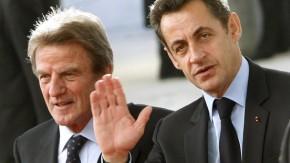 Kouchner: Habe Sarkozy nicht mit Merkel reden hören
