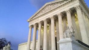 Trump zieht vor Oberstes Gericht