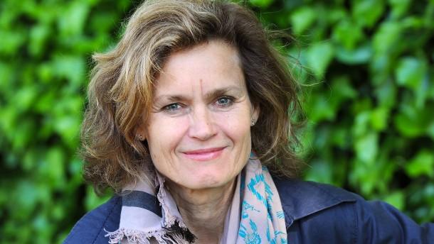 Grüne Europa-Abgeordnete lässt Mitgliedschaft nach Äußerung ruhen
