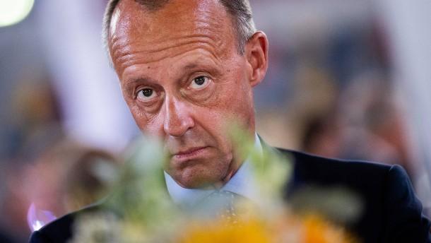 """Der """"Sauerland-Trump"""" gegen das """"Establishment"""""""