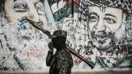 Hamas bleibt vorerst auf EU-Terrorliste