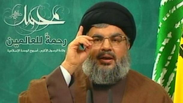 Mutmaßliche Hizbullah-Mitglieder angeklagt