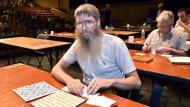 Französischer Scrabble-Meister kann kein Französisch