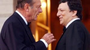 """""""Überwältigende Mehrheit"""" für Barroso"""
