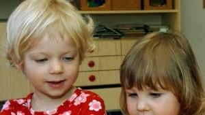 Kabinett beschließt Ausbau der Kleinkinderbetreuung