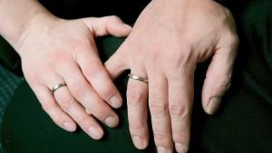 Schutz der Ehe obsolet?