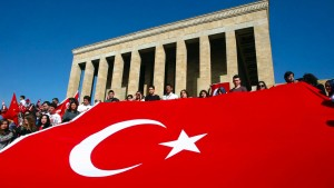 BND spioniert angeblich auch Türkei aus