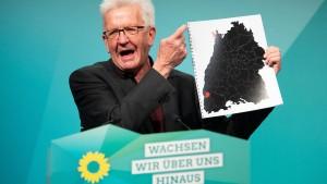 Baden-Württemberg bekommt die jüngsten Gemeinderäte der Republik