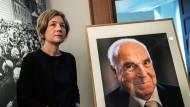 Schlechte Aussichten für Kohl-Witwe vor dem BGH im Streit mit Ghostwriter