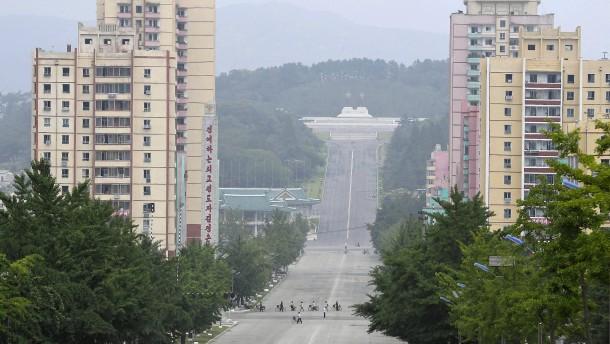 Nordkorea beschließt Soforthilfe für Kaesong
