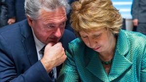 EU will mehr Russen bestrafen