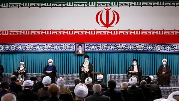 Ein Hardliner als Irans neuer Präsident