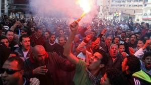 Neun Tote bei Protesten gegen Muslimbrüder