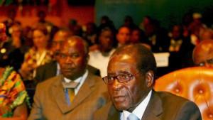 """Afrikanische Union fordert """"Regierung der nationalen Einheit"""""""