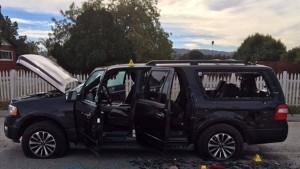 FBI geht bei San-Bernardino-Schießerei von Terrorismus aus