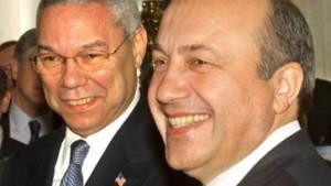 Washington und Russland wollen Abkommen schließen