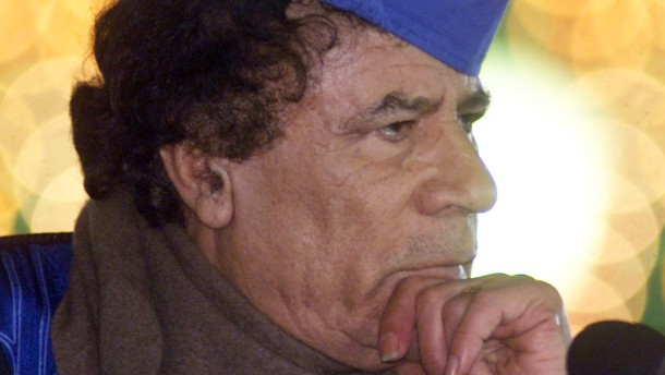 Rebellen wollen Gaddafi lebend ergreifen