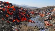 Ankara hält Flüchtlingspakt mit der EU ein