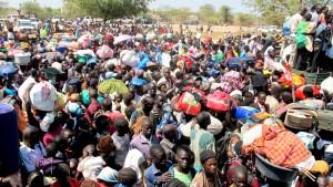200 Tote nach Untergang von Flüchtlingsschiff
