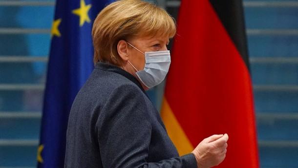 Merkel hat der EU ihren Stempel aufgedrückt