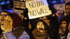 Noch mehr Gegenwind für Trumps Einreiseverbot