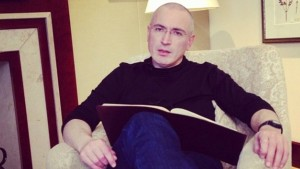 Geheime Mission Chodorkowskij