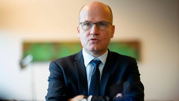 Brinkhaus: Kanzlerkandidat muss nicht Parteichef sein