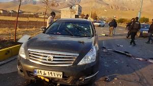 Chef des iranischen Atomprogramms ermordet