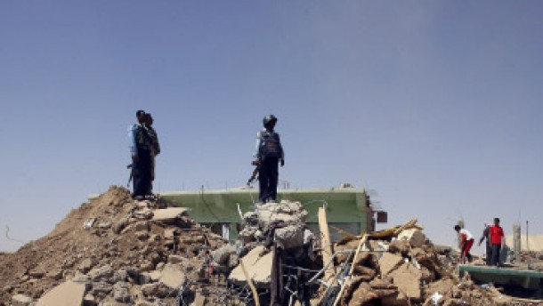 Mehr als 400 Tote in Sindschar