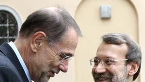 Gespräche mit Iran werden fortgesetzt