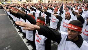 EU setzt militärischen Arm der Hizbullah auf Terrorliste