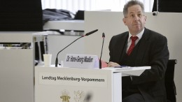 Maaßen verlässt Anwaltskanzlei wegen AfD-Verfahren