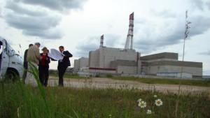 Ein Atomkraftwerk für die Energieinsel