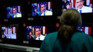 Obama auf allen Kanälen