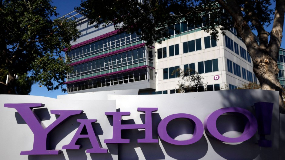 """Yahoo ist über die Entscheidung vom Montag """"sehr erfreut""""."""