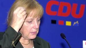 Druck auf Merkel wächst