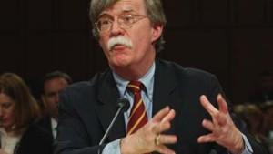 Demokraten kritisieren Bushs Kandidat für die UN