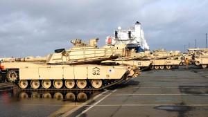 Trump will offenbar 9.500 Soldaten aus Deutschland abziehen