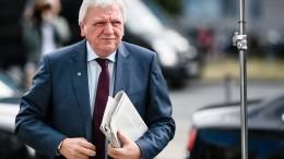 """Bouffier warnt vor """"italienischen Verhältnissen"""""""