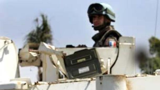 UN ziehen Beobachter aus dem Grenzgebiet ab
