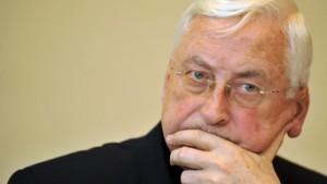 Papst entlässt Mixa aus Bischofsamt