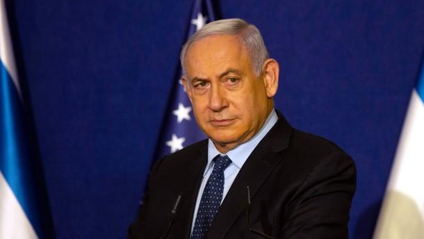 Netanjahu soll Saudi-Arabien besucht haben