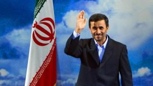 Washington spricht mit Teheran und Pjöngjang
