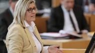 SPD-Politikerin läuft zur CDU über