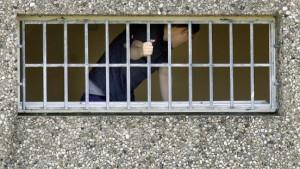 Milde führt zu mehr Kriminalität