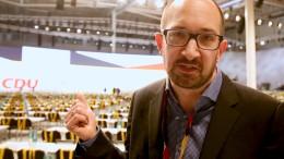 Wer übernimmt den CDU-Parteivorsitz?