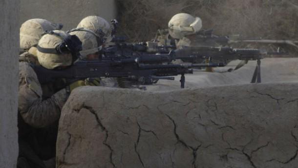 Stellvertreter Mullah Omars gefasst - wieder Zivilisten getötet