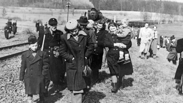 Pioniere deutsch-tschechischer Versöhnung