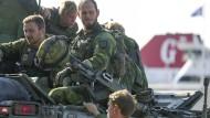 Schweden will die Wehrpflicht zurück