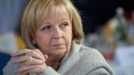 Hannelore Kraft will auch nicht mit der AfD debattieren